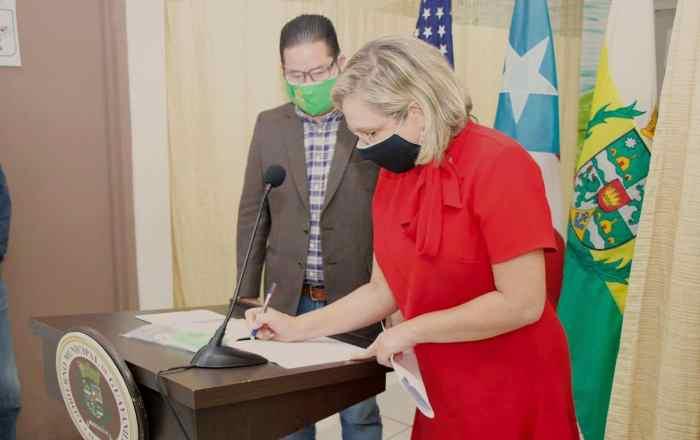 Capestrano establece unidad de crisis en CDT de Guayanilla