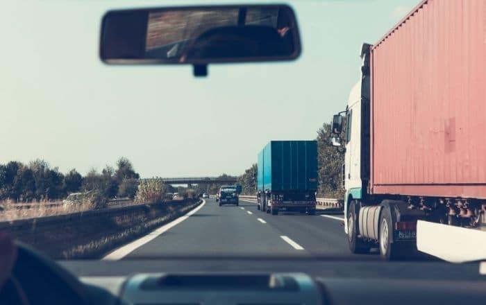 Camioneros entregan propuestas a candidatos a la gobernación
