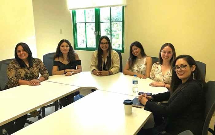 Fundan primera organización estudiantil para mujeres en la Física