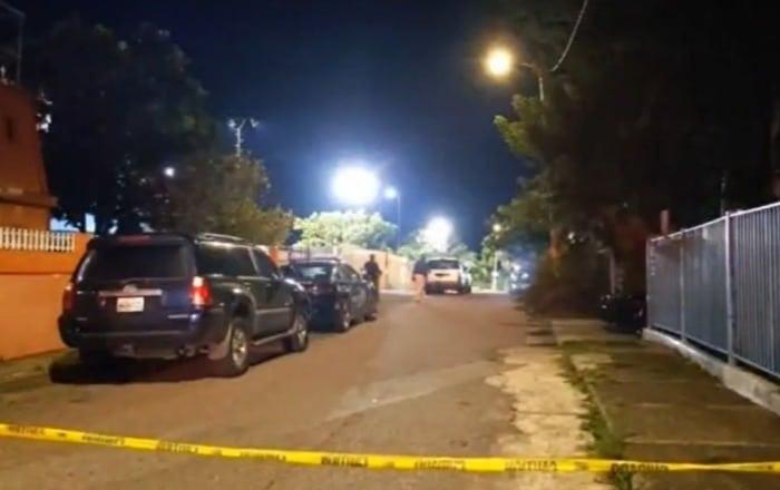 Actualizada: Masacre en Ponce deja 4 muertos y 2 heridos