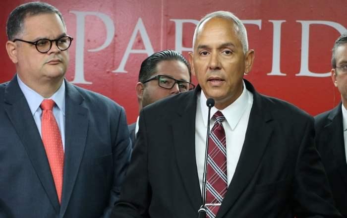Piden a la CEE dar prioridad a Guánica para comenzar transición