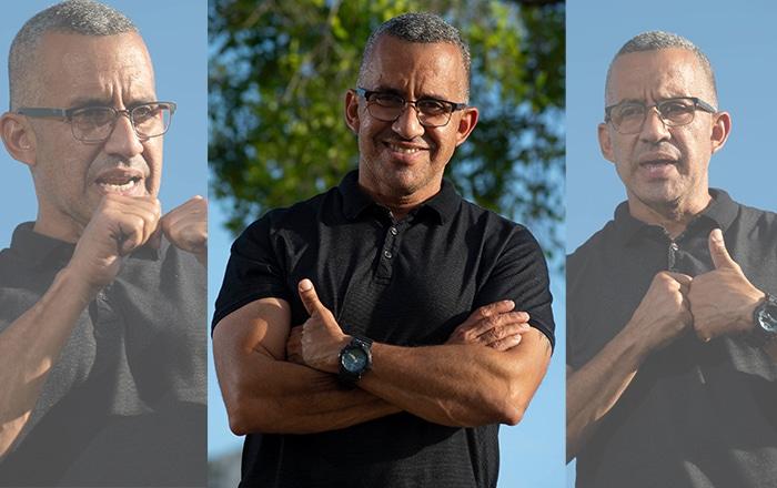 Edgardo Cruz Vélez (Tony Zayas)