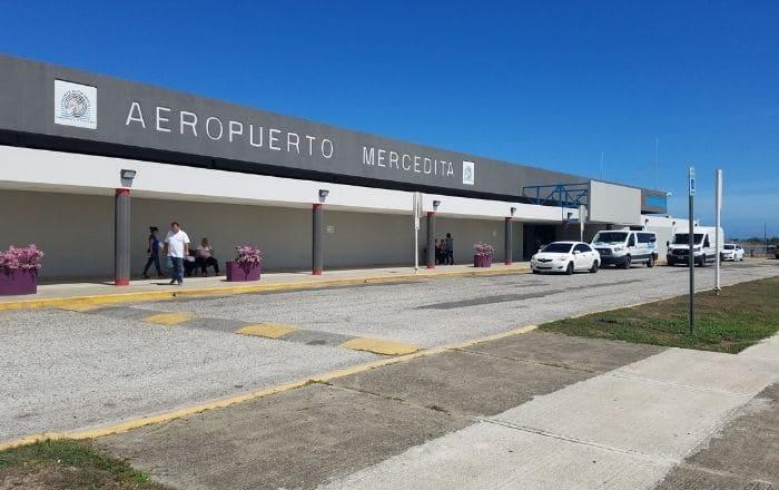 Cámara de Comercio del Sur apoya desarrollo del Aeropuerto Mercedita
