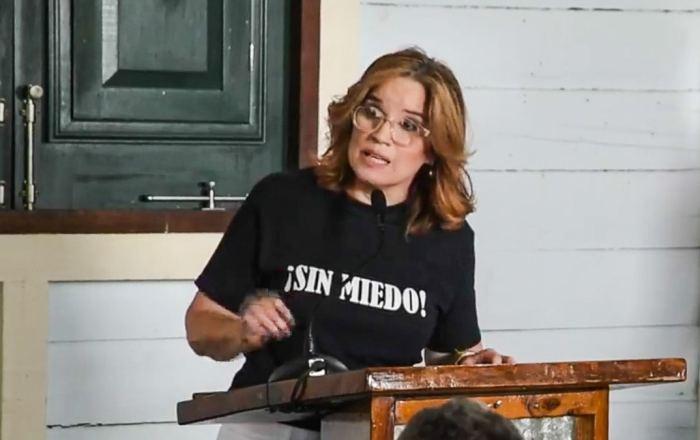 Carmen Yulín Cruz podría aspirar a la comisaría residente en 2024