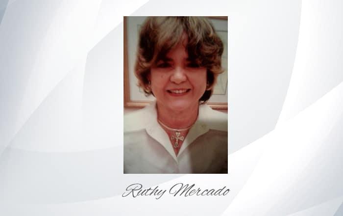 Honras fúnebres de la orientadora Ruthy Mercado serán este sábado