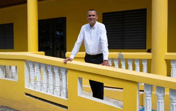 Guánica: victoria para Ismael Rodríguez