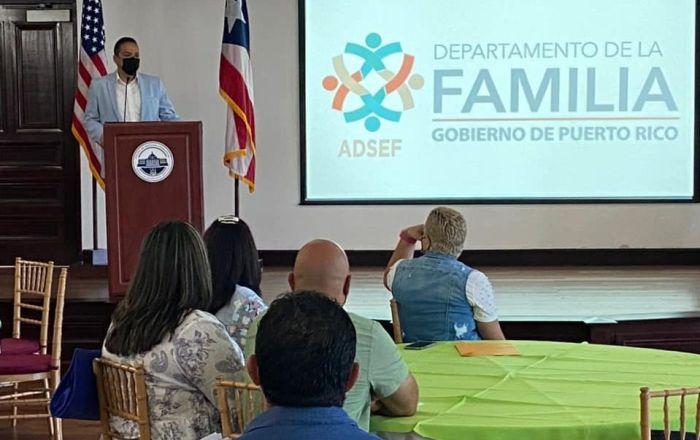 """Titular del DF dice que la agencia está mejor que """"hace seis meses"""""""