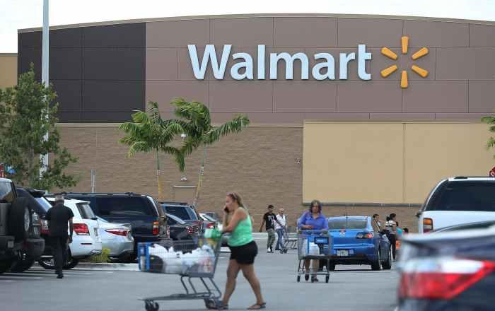 Walmart seguirá exigiendo uso de mascarillas en Puerto Rico