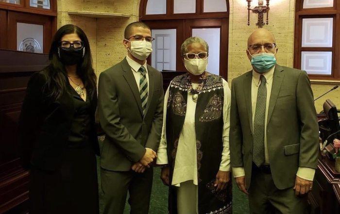 Victoria Ciudadana presenta primeras medidas para combatir la corrupción