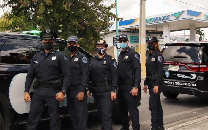 Policía Municipal de Ponce reclutará agentes