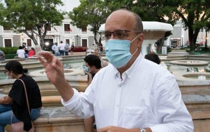 Rafael Bernabe rechaza que reforma universitaria ponga en peligro la acreditación de la UPR