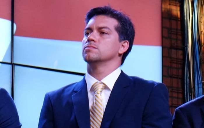 Sentencian a 6 meses de cárcel al exsecretario de Recreación y Deportes Ramón Orta Rodríguez