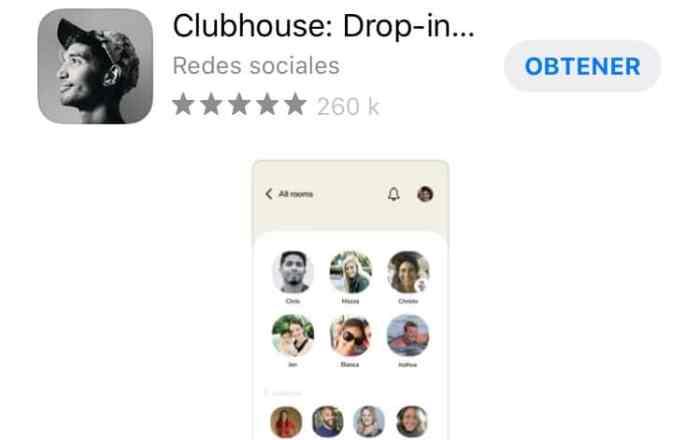 ClubHouse: la nueva red social solo de audio