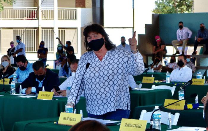 Representante condena inacción gubernamental en Guánica