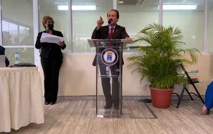 "Alcalde de Mayagüez espera que Justicia ""separe la verdad de la mentira"""