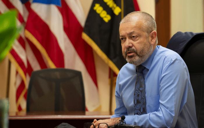Alcalde de Ponce emplaza a LUMA por deficiencias en el servicio eléctrico