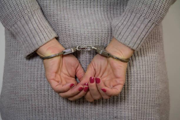 Acusada por amenazar a su pareja de muerte