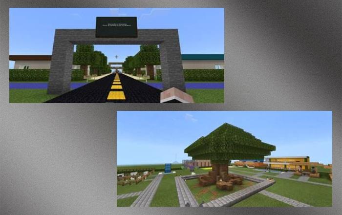 Ganadores de Microsoft Minecraft Education Challenge