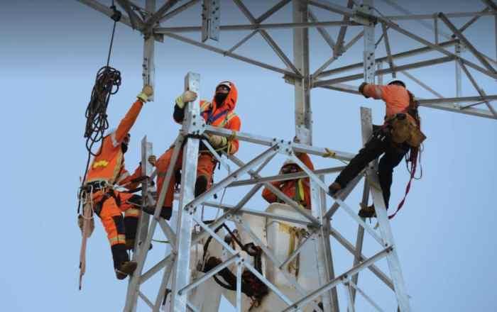 """LUMA: """"La transformación que comienza hoy no se trata de postes y cables, se trata de la gente"""""""