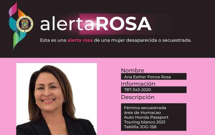No amonestarán compañías que no emitieron la 'Alerta Rosa'