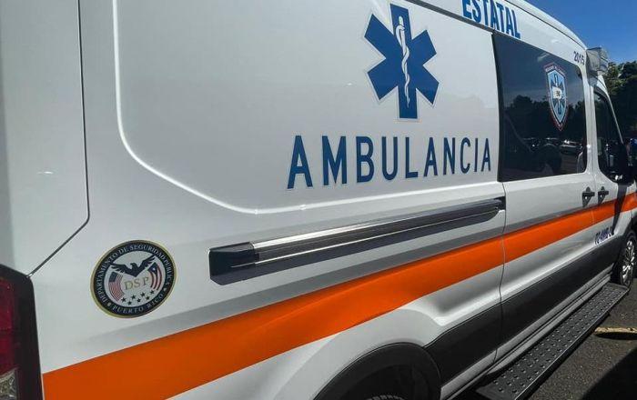 Una muerte y 11 heridos en accidente de motoras