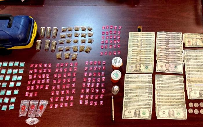 Ocupan drogas en Ponce