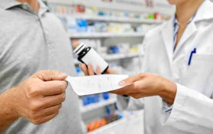 Farmacéuticos reclaman incentivo por pandemia