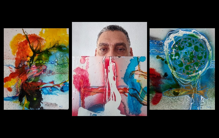 Boricua rumbo a Biennale d'Arte en Italia