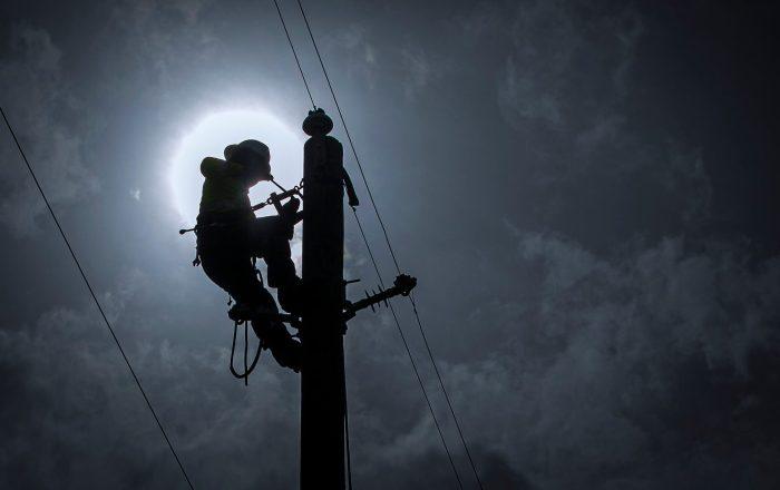 LUMA dice estar preparado para atender el sistema eléctrico