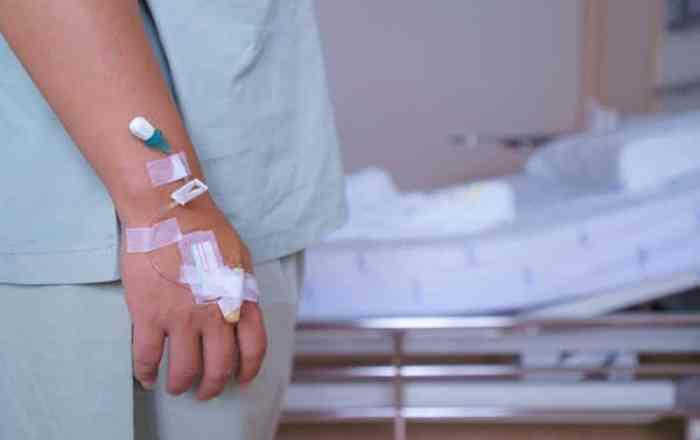 Reportan otros 290 casos de coronavirus y aumentan hospitalizaciones