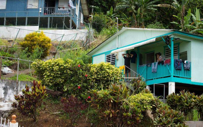En el olvido el barrio Guaraguao de Ponce