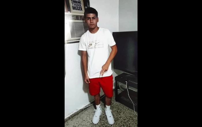 Buscan joven desaparecido de Ponce