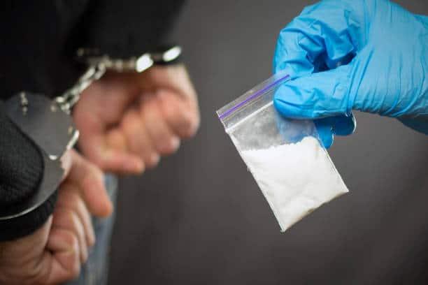 Desarticulan un punto de drogas en Juana Díaz