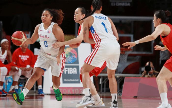 """Selección Nacional de Baloncesto Femenino con las """"maletas llenas de esperanza"""""""