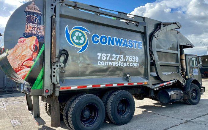 Llega al tribunal contrato por recogido de desperdicios sólidos en San Germán