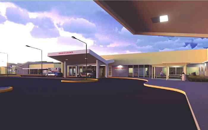 Construcción de nuevo hospital en Vieques inciaría en 2022