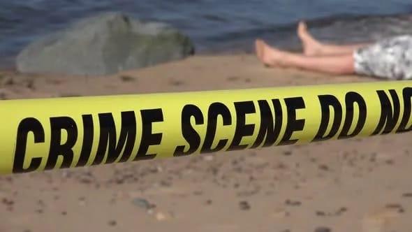 Muere en el acto un joven tras accidentarse con motora acuática