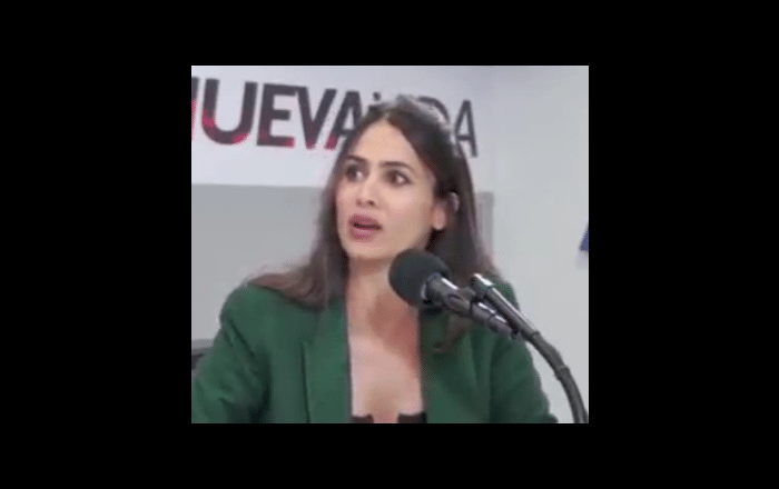 Pierluisi admite que Elizabeth Torres le solicitó cambiar condiciones de indulto de su pareja