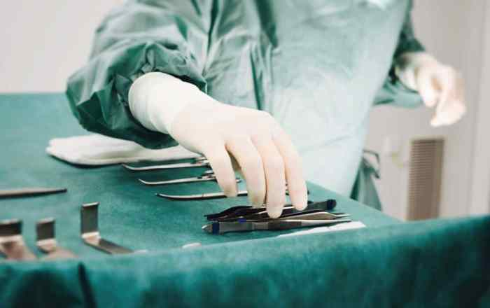 Hospitales retoman las cirugías electivas