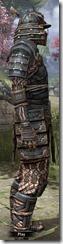 Akaviri Iron - Male Side