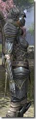 Ancient Elf Iron - Female Close Side