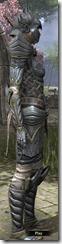 Ancient Elf Iron - Female Side