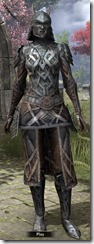 Ancient Orc Iron - Female Front
