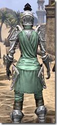 Apostle Homespun - Female Shirt Close Back