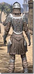 Apostle Rawhide - Female Close Back