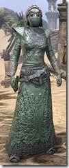 Ashlander Homespun - Female Robe Front