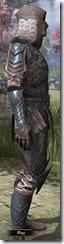 Assassin League Iron - Male Side