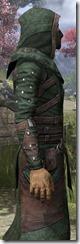 Assassins League Robe - Male Close Side