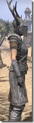 Bloodforge Iron - Female Close Side