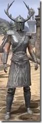 Bloodforge Iron - Female Front